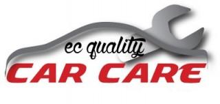 EC Quality Car Care Logo